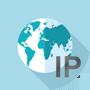 النطاق إلى IP