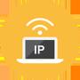عكس مدقق نطاق IP